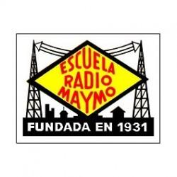 Curso de Radio MAYMO