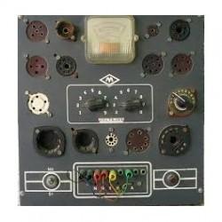 Manual Comprobador de válvulas maymo + Tablas