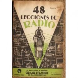 Curso de radio Susmanscky