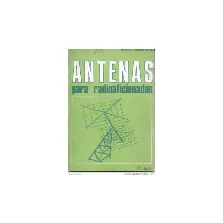 Antenas para radioaficionados
