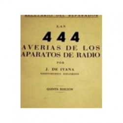 Las 444 averias de radio