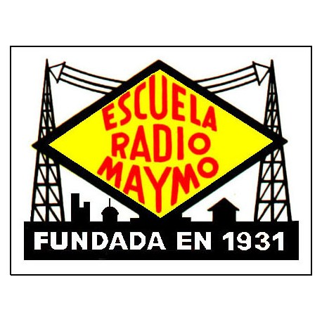 Curso.Maymo Radio+FM+TV